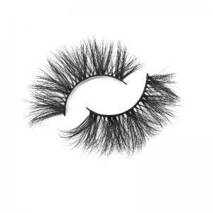 3d mink lashes HG020
