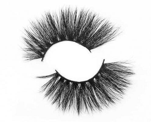 25mm mink lashes wholesale DJ93
