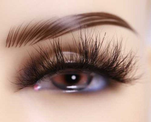 25MM Lashes Wholesale DJ100