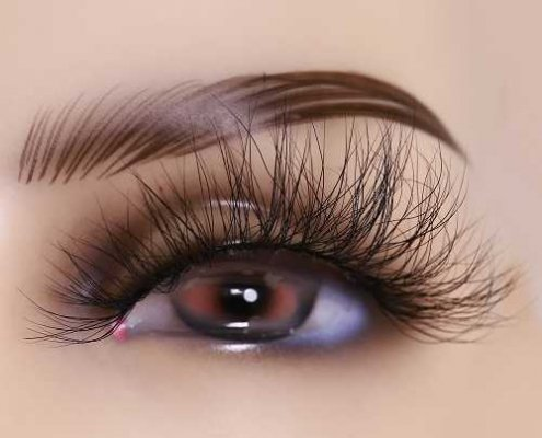 25MM Lashes Wholesale DJ102