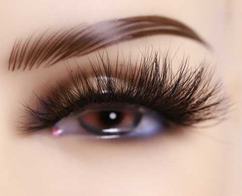 25MM Lashes Wholesale DJ103