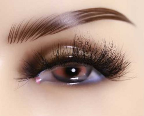 wholessale mink lashes DJ52