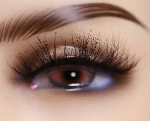 mink lashes wholesale DJ67