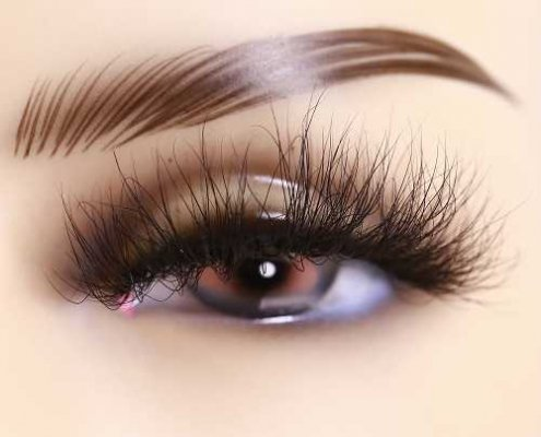 25MM Lashes Wholesale DJ98