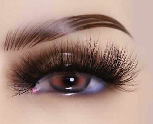 25MM Lashes Wholesale DJ99