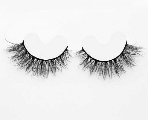 Natural lashes wholesale DJW16