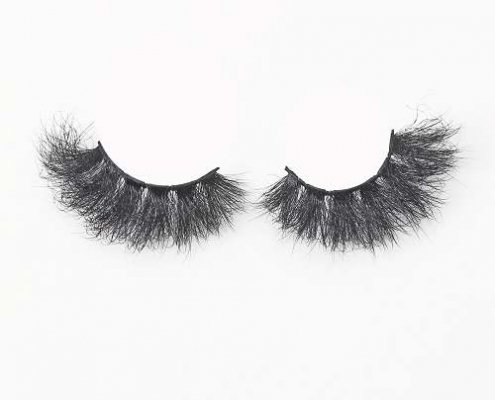 wholesale messy lashes X6XC