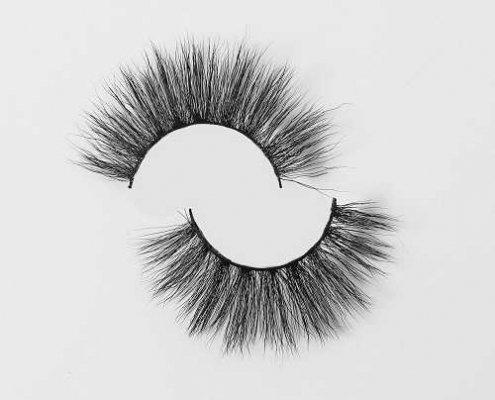 wholesale faux mink lashes G08