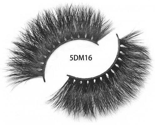 5D Mink Lashes 5DM16