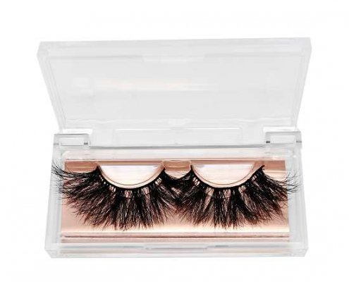 Acrylic Lashes Packaging