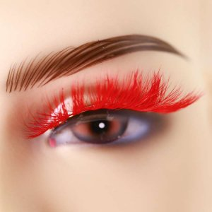 Colorful Mink Lashes CD18