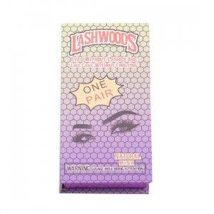 wholesale lashwoods packaging