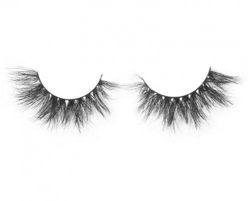 PD 23 13mm mink wholesale lashes