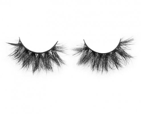 PD 78 18MM MINK LASHES