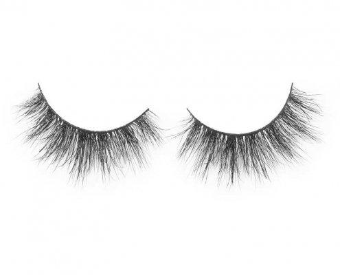 PD01 mink eyelash wholesale