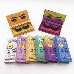 sisley lashes boxes