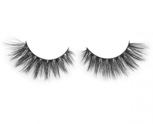 F006 Wholesale faux mink lashes