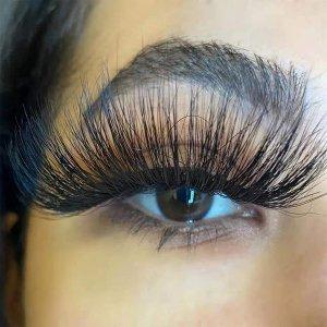 long mink lashes wholesale