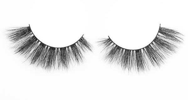 F004 wholesale faux lashes
